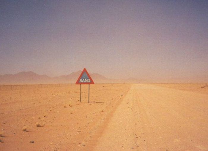 Most Insanely Obvious Signs In The World (8 pics)