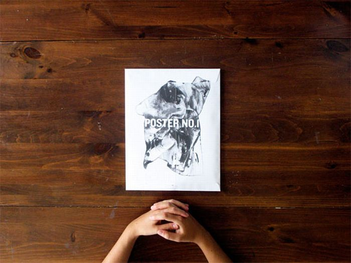 Roland Tiangco's Dirt Poster (9 pics)