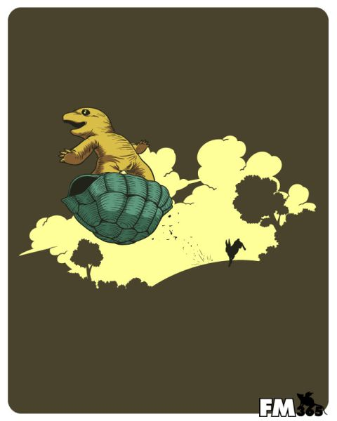 Awesome T-Shirt Designs (161 pics)