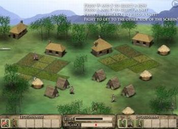 History of War: Romans