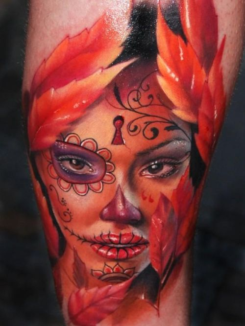 Amazing Tattoos (41 pics)