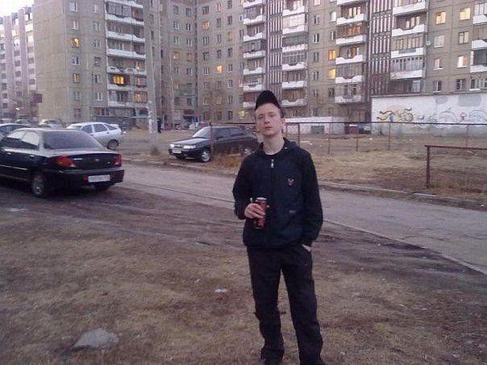 Russia's Generation Next (33 pics)