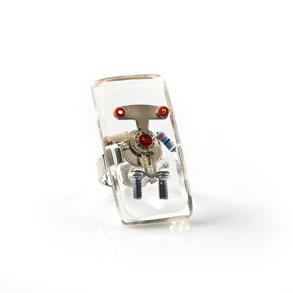Modern Jewelry (44 pics)