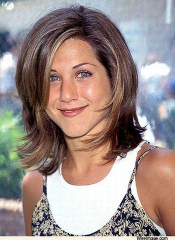 Jennifer Aniston Aging Timeline 26 Pics