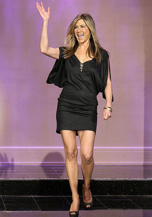 Jennifer Aniston Aging Timeline (26 pics)