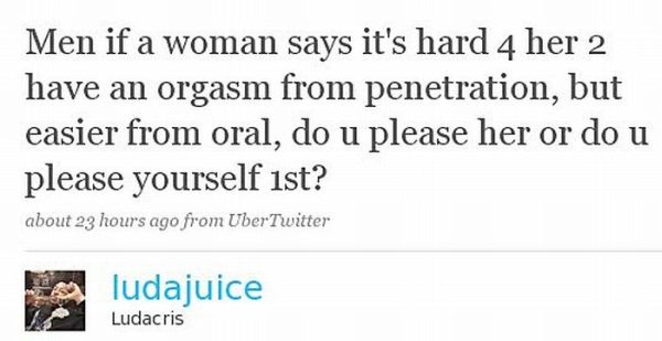 The Funniest Celebrity Tweets Of All Time (25 pics)