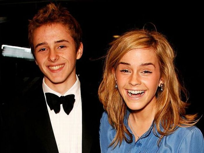Siblings of the Famous People. Part 2 (84 pics)