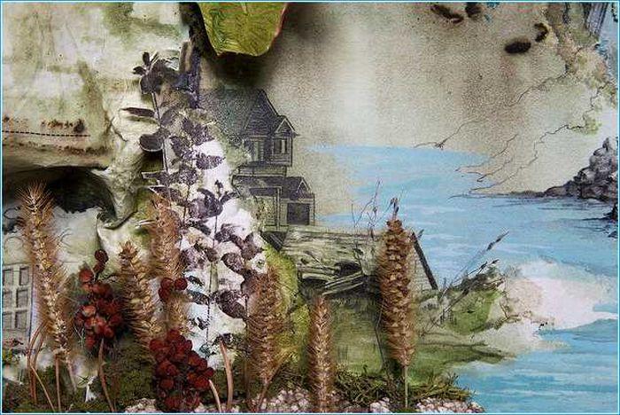 Amazing Miniature Landscape Imitations (17 pics)