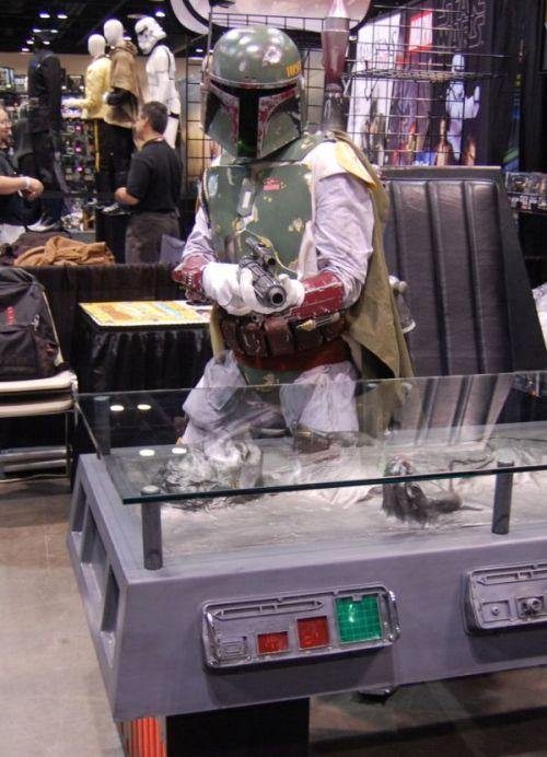 Star Wars Celebration V in Orlando (50 pics)