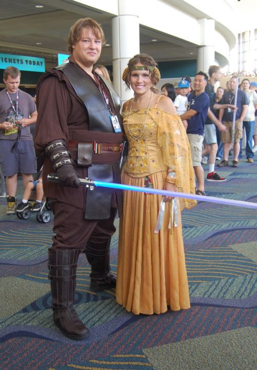 Star Wars Celebration V in Orlando (50 pics)