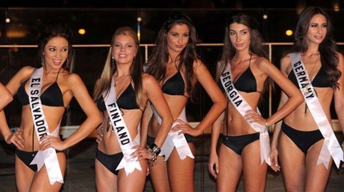 Miss Universe 2010 (20 pics)