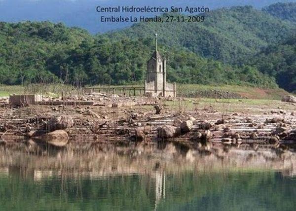 Underwater Church in Venezuela (9 pics)