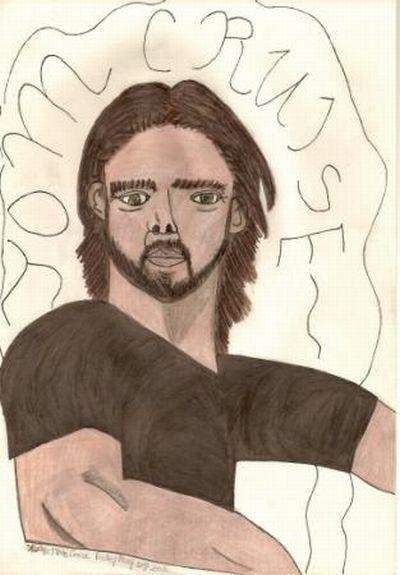 Terrible Celebrity Fan Art (19 pics)