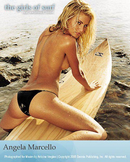 Surfer Butts (34 pics)