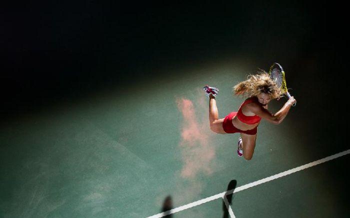 Women Who Hit Hard by Dewey Nicks (13 pics)
