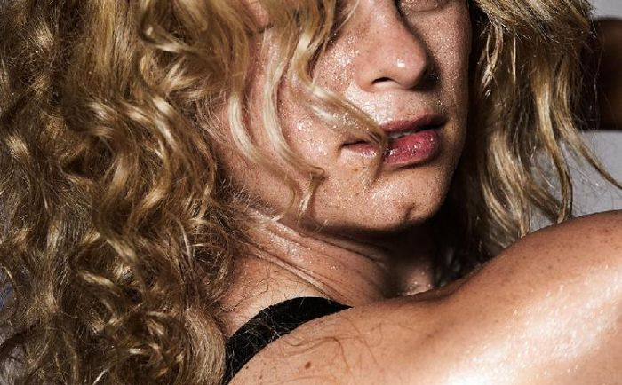 Women Who Hit Hard by Dewey Nicks (13 pics)