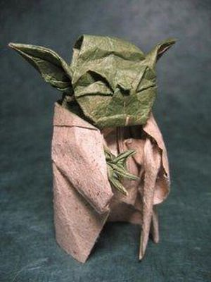 Awesome Origami Creations (25 pics)