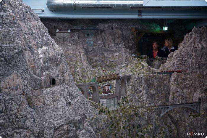 Miniatur Wunderland (68 pics)