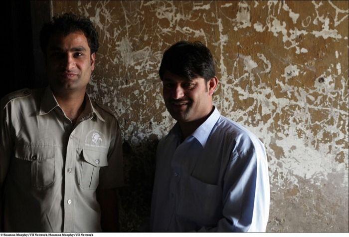 Afghanistan. 1994 vs 2010 (22 pics)