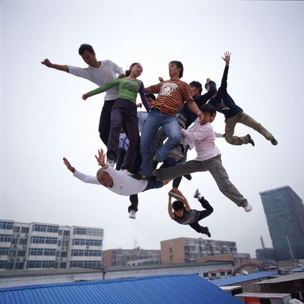 Great Photos by Li Wei (26 pics)
