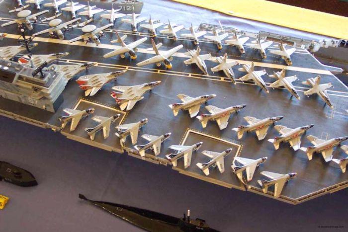 Matchbox Fleet (19 pics)
