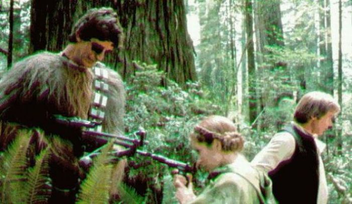Rare Star Wars Photos (113 pics)