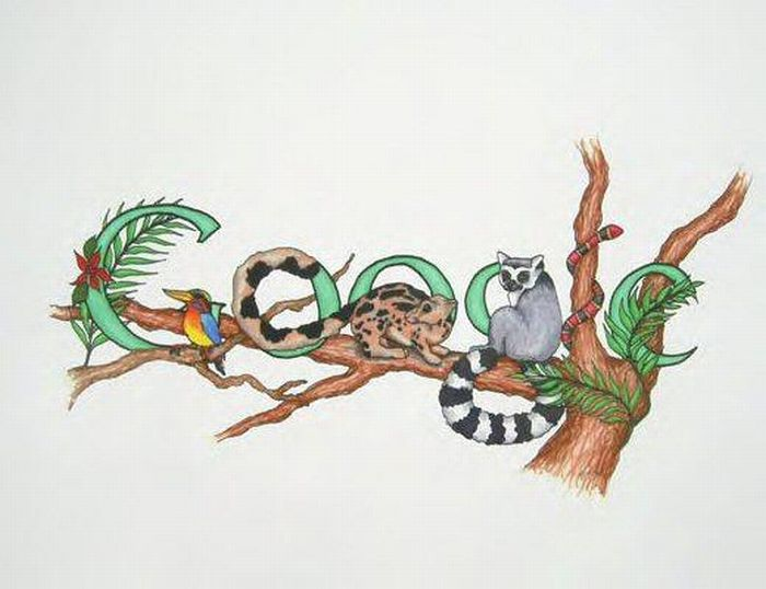 google logo contest. year#39;s contest and Google