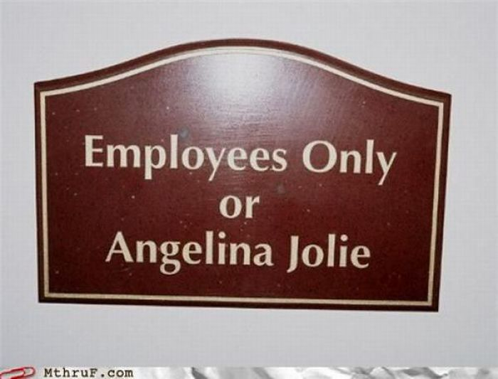 Work Fails & Job LOLs. Part 2 (46 pics)