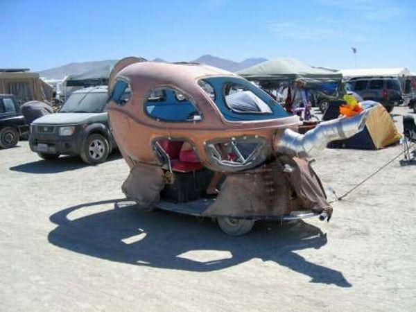 WTF Vehicles (30 pics)