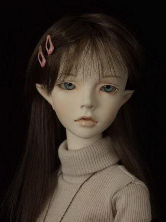 Sad Emo Dolls (21 pics)