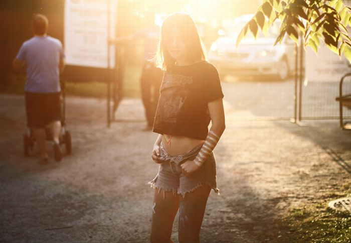 Girls of Summer (80 pics)