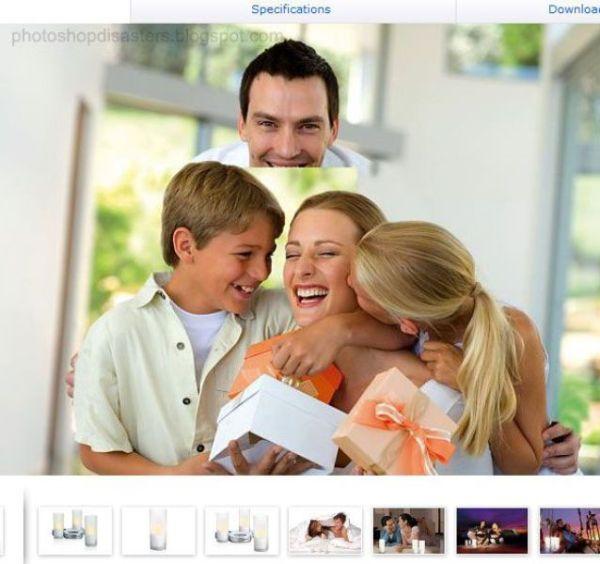 Photoshop Fails (39 pics)