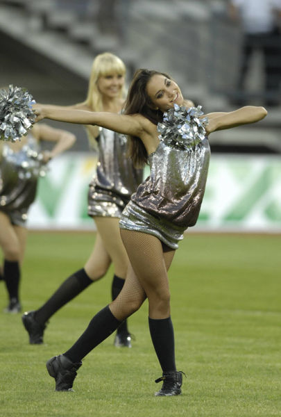 Banned Cheerleaders 19 Pics