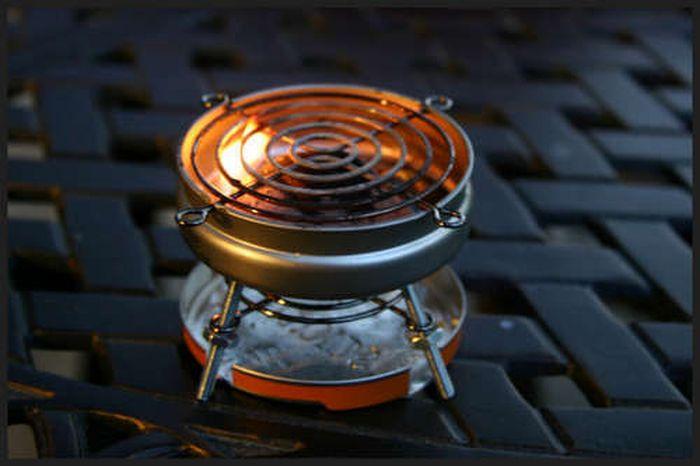 Altoids Sours BBQ Grill (8 pics)