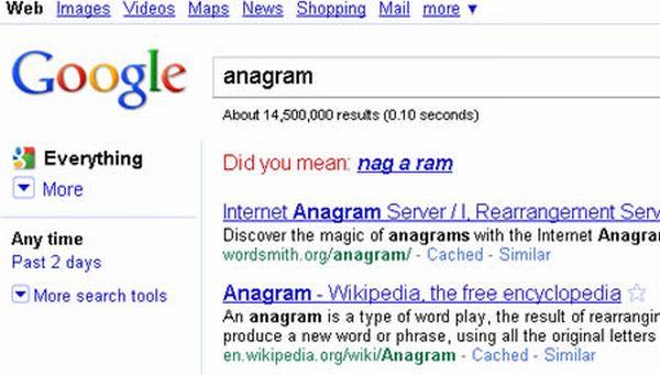 Funny Google Results (12 pics)