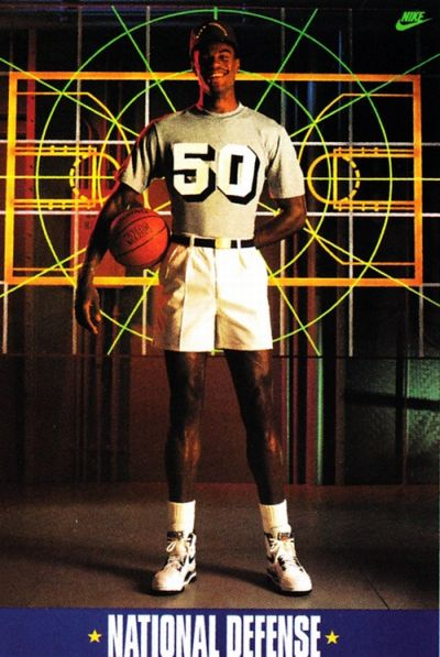 20 Classic Sports Posters that Look Weird (18 pics)