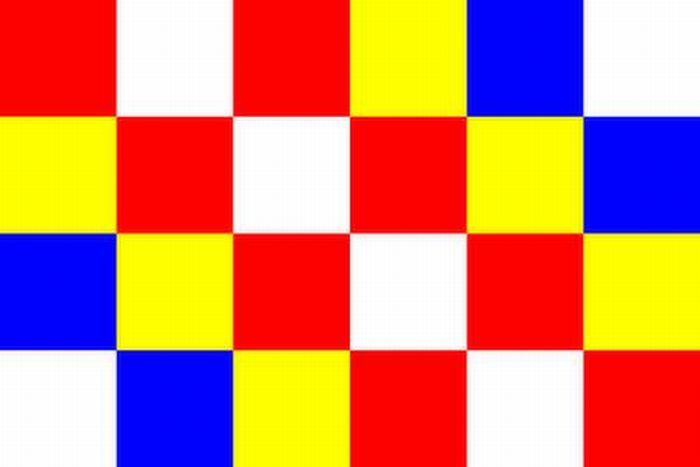 Strange Flags (17 pics)