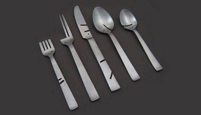 Creative Cutlery (22 pics)