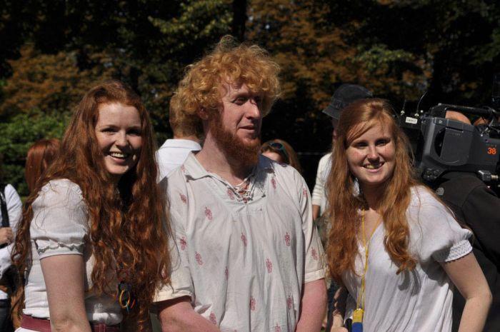 Redhead Day 2010 (34 pics)