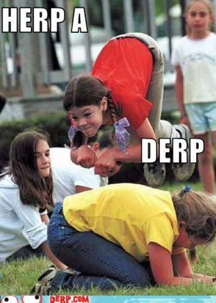 Derp! (72 pics)
