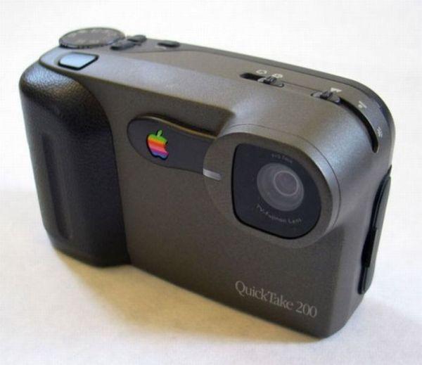 Apple's Greatest Fails (10 pics)