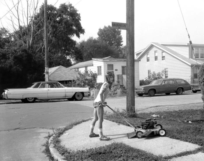Old School US Photography (47 pics)