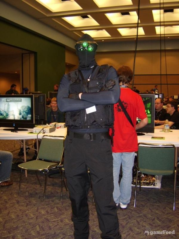 PAX 2010 Cosplay Gallery (149 pics)