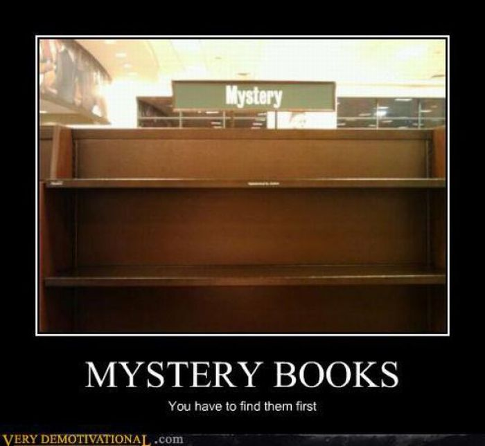The Best Demotivational Posters of August (78 pics)