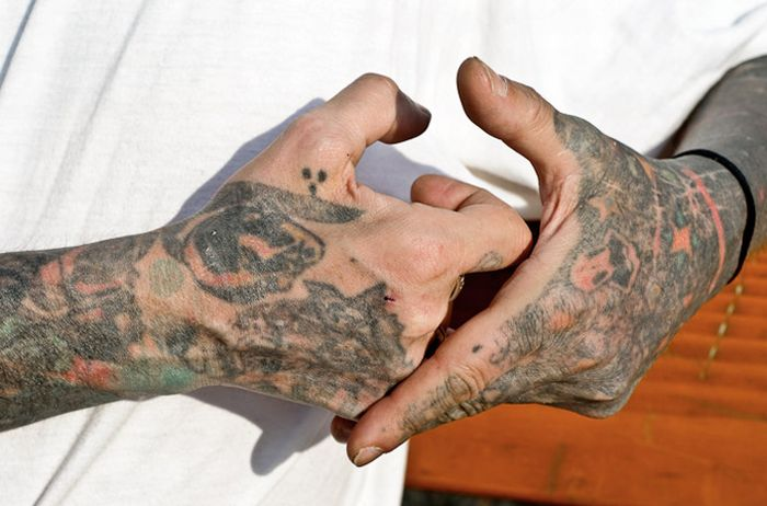 Inked for Life (16 pics)