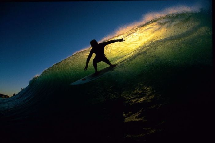 Breathtaking Surfing Photographs (35 pics)