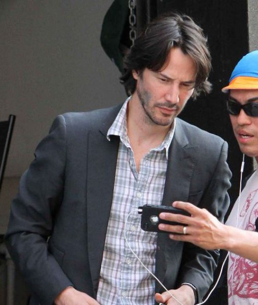 Keanu Reeves' Birthday (8 pics)