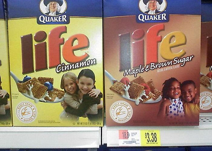 Unintentional Racism (20 pics)