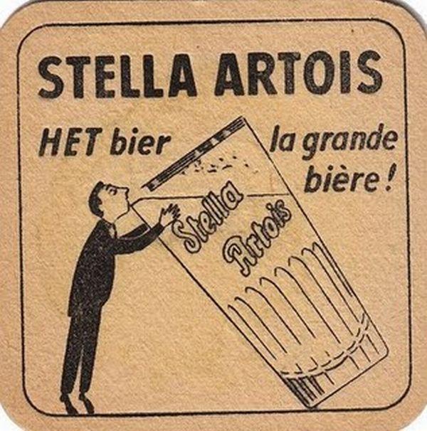 Classic Beermats (35 pics)