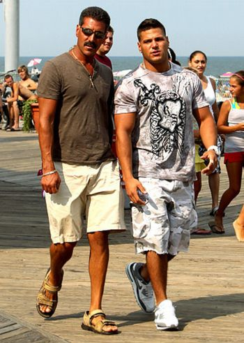 Jersey Shore Parents (11 pics)